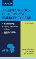 """""""AFEM Handbook of Acute and Emergency Care 2e"""" (9780190722852) ePub"""