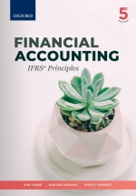 """Financial Accounting: IFRS Principles 5e"" (9780190747848) ePUB"