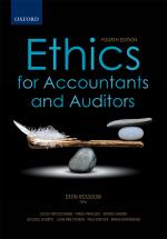 """Ethics for Accountants and Auditors 4e"" (9780190749699) ePUB"