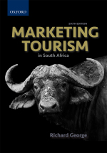 """""""Marketing Tourism in South Africa 6e"""" (9780190753832)"""