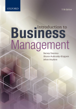 """Introduction to Business Management 11e"" (9780190754167) ePUB"