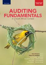 """Auditing Fundamentals in a SA Context 2e"" (9780190754228) ePub"