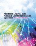MODERN DIGITAL+ANALOG COMMUN.SYS.