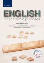 """English for Academic Purposes"" (9780195995640)"