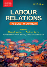 """Labour Relations in South Africa fifth edition"" (9780195996531) ePUB"