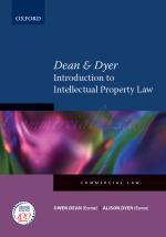 """Dean & Dyer:"" (9780199042623) ePUB"