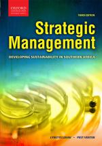 """""""Strategic Management 3e"""" (9780199046201) ePUB"""