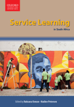 """""""Service Learning in South Africa"""" (9780199046546) ePUB"""