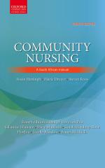 """""""Community Nursing 4e"""" (9780199046676) ePUB"""