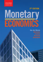 """Monetary Economics 2e"" (9780199047314) ePUB"