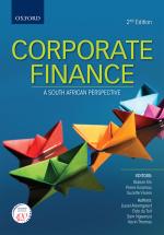 """Corporate Finance: A SA Perspective 2e"" (9780199047390) ePUB"