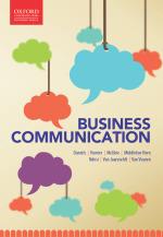 """Business Communication"" (9780199047420) ePub"
