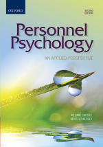 """Personnel Psychology second edition"" (9780199048984) ePUB"