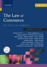 """Law of Commerce 2e"" (9780199049325) ePUB"