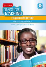 """Oxford Practical Teaching English Literature: How to teach Grades 8-12"" (9780199049509)"