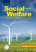 """""""Social welfare and social development in South Africa"""" (9780199050093) ePUB"""
