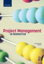 """""""Project Management in Perspective 2e"""" (9780199051434)"""