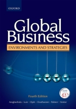"""Global Business Environments and Strategies 4e"" (9780199053421) ePUB"