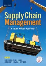 """Supply Chain Management"" (9780199057658)"