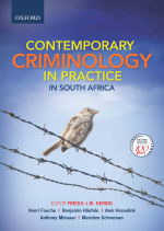 """""""Contemporary Criminology in Practice in South Africa"""" (9780199059119) ePUB"""