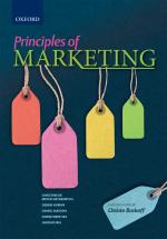 """""""Principles of Marketing"""" (9780199059546) ePUB"""
