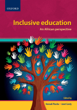 """""""Inclusive education: An African perspective"""" (9780199075010) ePUB"""