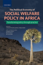 """The Political Economy of Social Welfare Policy in Africa: Transforming policy through practice"" (9780199075164) ePUB"