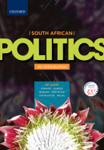 """South African Politics:"" (9780199075355) ePUB"