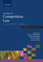 """""""Principles of Competition Law in South Africa"""" (9780199076031) ePUB"""
