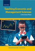"""Teaching Economic and Management Sciences in the Senior Phase"" (9780199076819) ePUB"