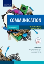 """Communication for Engineers"" (9780199078141)"