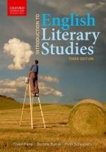 """Introduction to English literary studies 3e"" (9780199078288) ePUB"