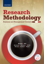 """Research Methodology:"" (9780199079742) ePUB"