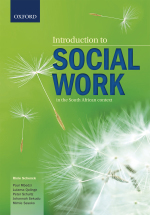 """""""Introduction to Social Work in the South African context"""" (9780199079797) ePUB"""