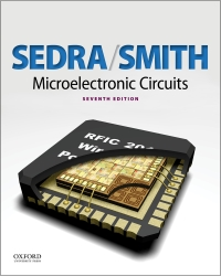 Microelectronic Circuits 7th Edition 9780199339136 9780199339235 Vitalsource