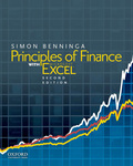 PRINCIPLES OF FINANCE W/EXCEL-W/CD