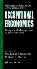 Occupational Ergonomics 9780203010457R90