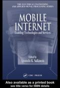 Mobile Internet 9780203499986R90
