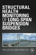 Structural Health Monitoring of Long-Span Suspension Bridges 9780203839669R90