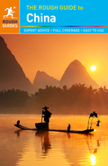 The Rough Guide to China 9780241010372