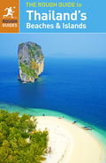 The Rough Guide to Thailand's Beaches and Islands 9780241251317