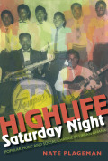 Highlife Saturday Night 9780253007339