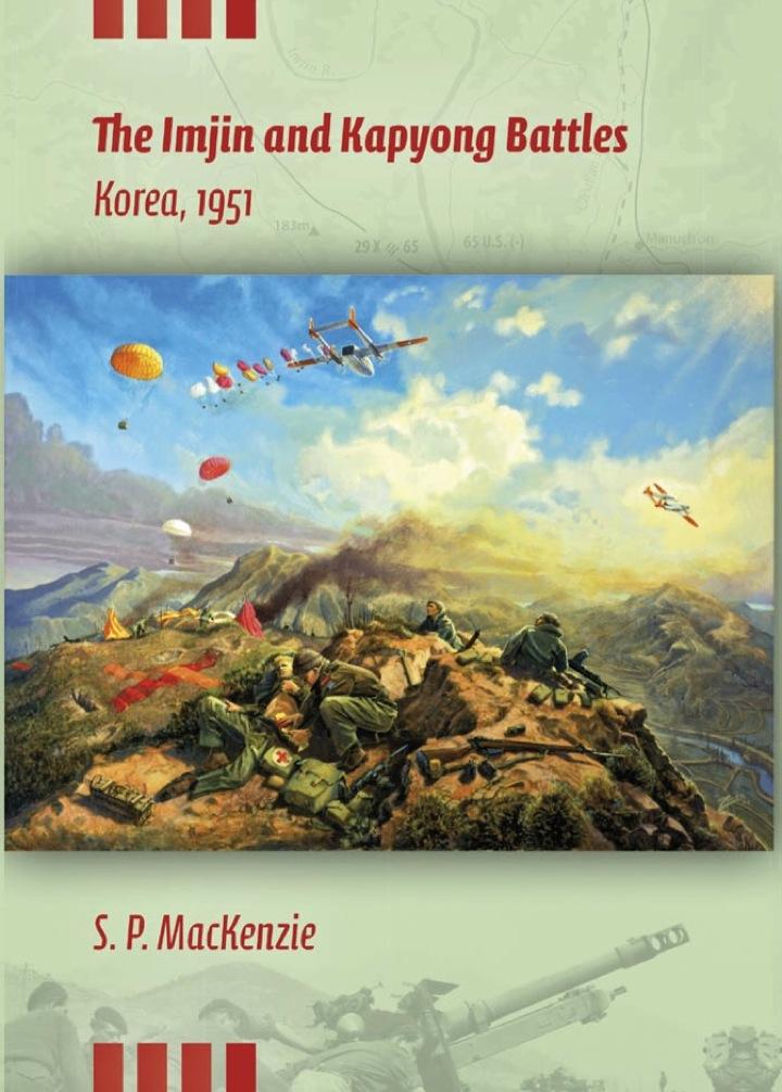 The Imjin and Kapyong Battles