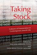 Taking Stock 9780253020574