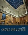 Chicago Union Station 9780253029157