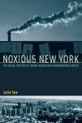 Noxious New York 9780262264792