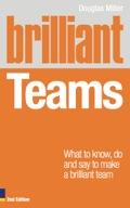 Brilliant Teams 2e 9780273744740R365