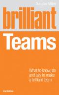 Brilliant Teams 2e 9780273744771