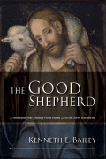 The Good Shepherd 9780281073511