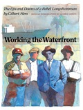 Working the Waterfront 9780292788138